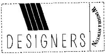 DESIGNERS WINSOR & NEWTON