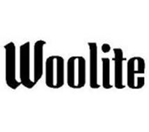 WOOLITE Trademark of Reckitt & Colman (Overseas) Limited ...