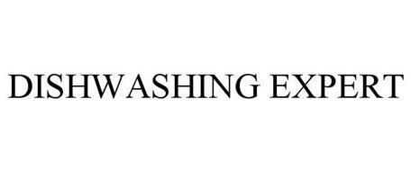DISHWASHING EXPERT