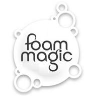 FOAM MAGIC