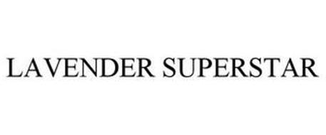 LAVENDER SUPERSTAR