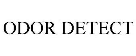 ODOR DETECT