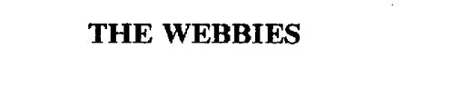 THE WEBBIES