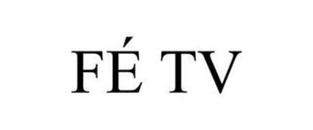 FÉ TV