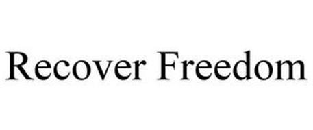 RECOVER FREEDOM