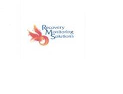 RECOVERY MONITORING SOLUTIONS