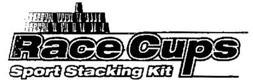 RACE CUPS SPORT STACKING KIT