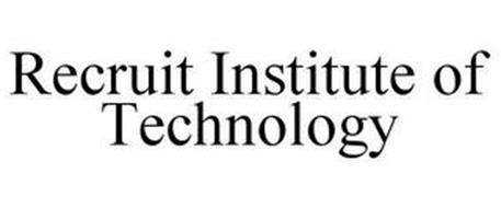 RECRUIT INSTITUTE OF TECHNOLOGY
