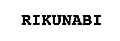 RIKUNABI