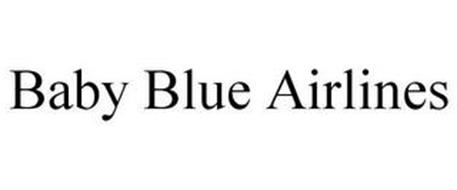 BABY BLUE AIRLINES