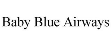 BABY BLUE AIRWAYS