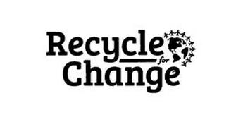 RECYCLE FOR CHANGE
