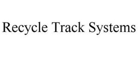 RECYCLE TRACK SYSTEMS
