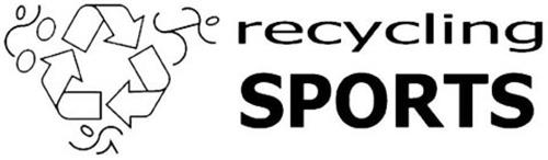RECYCLING SPORTS