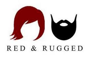 RED & RUGGED