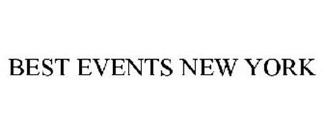 BEST EVENTS NEW YORK