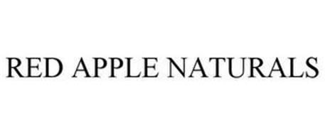 RED APPLE NATURALS