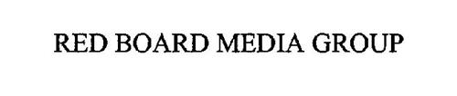 RED BOARD MEDIA GROUP