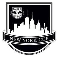 RED BULL NEW YORK NEW YORK CUP