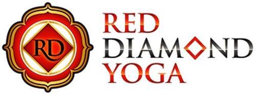 RD RED DIAMOND YOGA