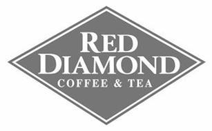 RED DIAMOND COFFEE & TEA