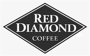 RED DIAMOND COFFEE