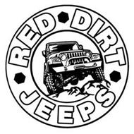 RED DIRT JEEPS
