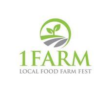 1 FARM LOCAL FOOD FARM FEST