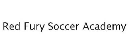 RED FURY SOCCER ACADEMY