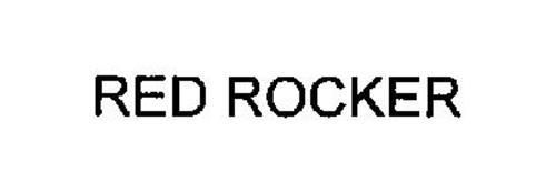 RED ROCKER
