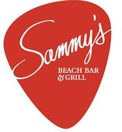 SAMMY'S BEACH BAR & GRILL