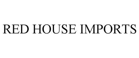 RED HOUSE IMPORTS