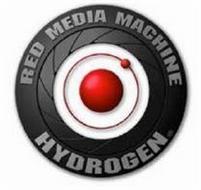 RED MEDIA MACHINE HYDROGEN