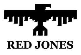 RED JONES