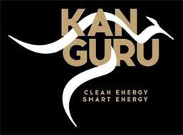 KANGURU CLEAN ENERGY SMART ENERGY