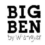 BIG BEN BY WRANGLER
