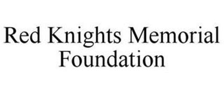 RED KNIGHTS MEMORIAL FOUNDATION