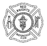 RED KNIGHTS MOTORCYCLE CLUB