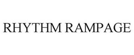 RHYTHM RAMPAGE