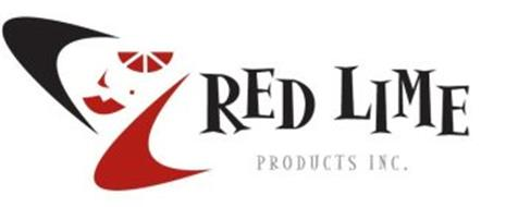 RED LIME PRODUCTS INC.