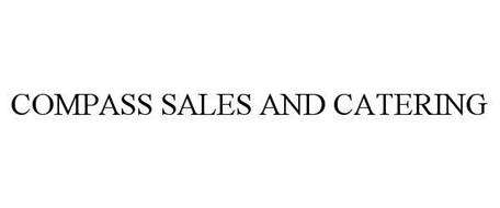 COMPASS SALES AND CATERING