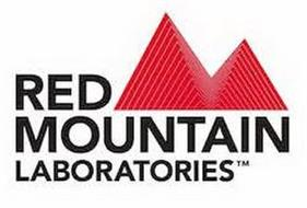 RED MOUNTAIN LABORATORIES