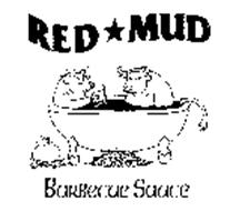 RED MUD BARBECUE SAUCE