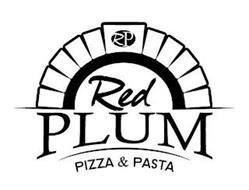 RP RED PLUM PIZZA & PASTA