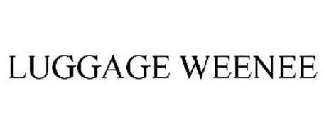 LUGGAGE WEENEE