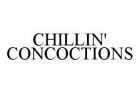 CHILLIN' CONCOCTIONS