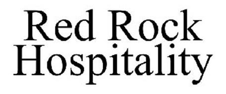 RED ROCK HOSPITALITY