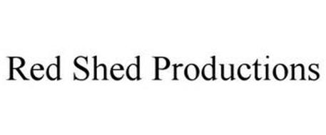 RED SHED PRODUCTIONS