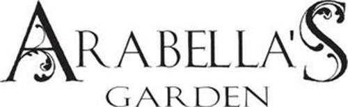 ARABELLA'S GARDEN