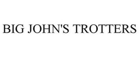 BIG JOHN'S TROTTERS